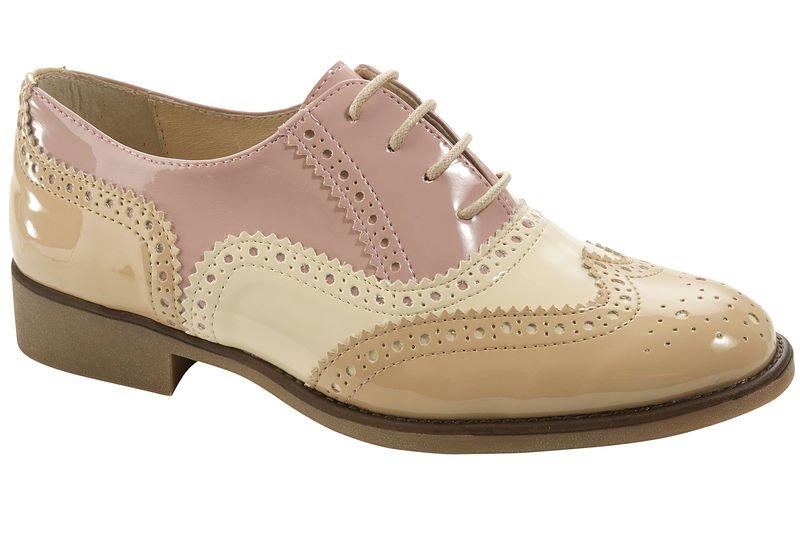 derbies-vernies-chaussures-accessoires dans TENDANCE